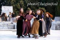 rappresentazioni classiche al teatro greco - 2002 le baccanti  - Siracusa (2839 clic)