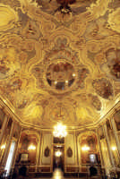 palazzo Biscari, salone centrale  - Catania (4969 clic)