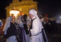 la processione del venerdì santo  - Enna (3303 clic)
