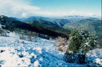 la riserva del sosio e dei monti di palazzo adriano  - Lucca sicula (4428 clic)
