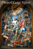 S.Maria dell'Arco - tela anonima  - Noto (4529 clic)