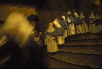riti del venerdì' santo ENNA Luigi Nifosì