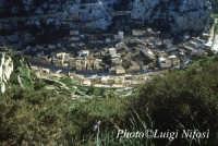 una veduta dall'alto della cava di San Bartolomeo SCICLI Luigi Nifosì