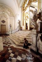 il vestibolo della Chiesa di san Benedetto  - Catania (4839 clic)