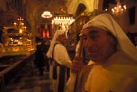 riti del venerdi' santo ENNA Luigi Nifosì