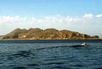 favignana vista da levanzo  - Levanzo (2293 clic)