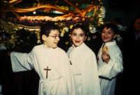 processione del venerdì santo  - Barrafranca (5265 clic)
