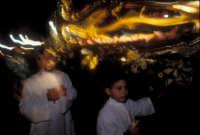 processione del venerdì santo  - Barrafranca (4424 clic)