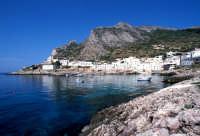 le costa di levanzo  - Levanzo (3957 clic)