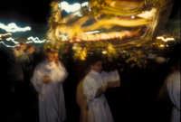 processione del venerdì santo  - Barrafranca (5757 clic)