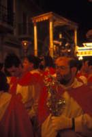 riti del giovedi' santo  - Ispica (2540 clic)