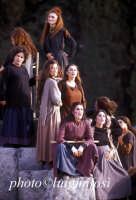 rappresentazioni classiche al teatro greco - 2002 le baccanti  - Siracusa (2468 clic)