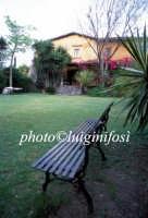 la villa del biviere di lentini  - Biviere (3714 clic)