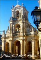 la chiesa di san Paolo  - Palazzolo acreide (3176 clic)
