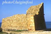 torre di mezzo  - Punta braccetto (5673 clic)
