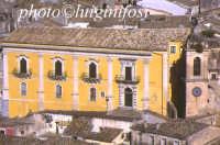 palazzo Sortino Trono   - Ragusa (5437 clic)