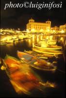 notturno ad Ortigia  - Siracusa (4565 clic)