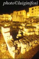 tempio di Apollo ad Ortigia  - Siracusa (4501 clic)