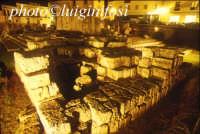 tempio di Apollo ad Ortigia  - Siracusa (4299 clic)
