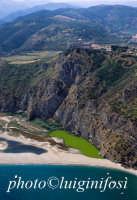veduta aerea di tindari e laghetti di marinello  - Tindari (7159 clic)