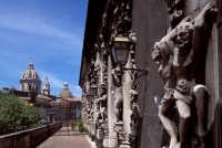palazzo Biscari  - Catania (2215 clic)
