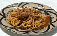pasta con le sarde palermitana   - Palermo (10784 clic)