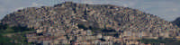panorama della citta'  - Gangi (5435 clic)