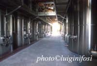 azienda Planeta - silos  - Sambuca di sicilia (4492 clic)