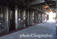 azienda Planeta - silos  - Sambuca di sicilia (4785 clic)