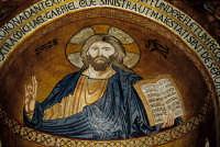 mosaici della cappella palatina  - Palermo (4008 clic)