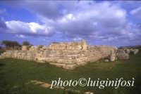 il tempio  - Hymera (4567 clic)