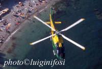 un agusta 109 sul mare di palermo  - Palermo (2554 clic)