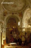 la chiesa del s.s. salvatore  - Modica (3181 clic)