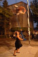 artisti di strada a ibla buskers 2006 RAGUSA Luigi Nifosì