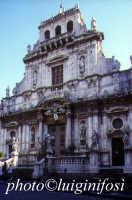la basilica di san sebastiano  - Acireale (1518 clic)