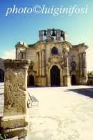 la chiesa di sant'antonio  - Buscemi (1592 clic)