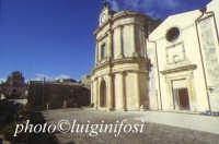 la chiesa di san giacomo  - Buscemi (1651 clic)