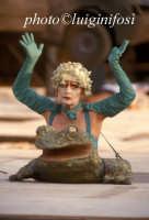 rappresentazioni classiche - le rane 2002  - Siracusa (1469 clic)