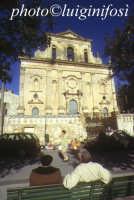 la chiesa di san sebastiano  - Buscemi (2787 clic)
