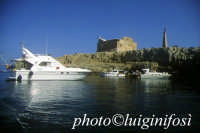 isola di Capo Passero  - Portopalo di capo passero (3881 clic)