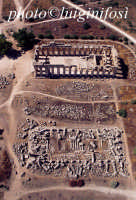 veduta aerea dei templi  - Selinunte (4478 clic)