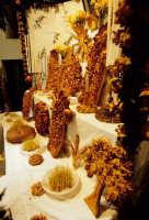 la festa di san giuseppe o del pane  - Salemi (3742 clic)