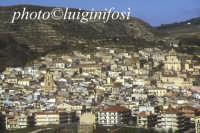 panorama della città  - Giarratana (1642 clic)