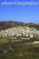 panorama della città  - Giarratana (1372 clic)