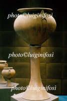 vaso dalla tomba reale di pantalica  - Siracusa (6530 clic)