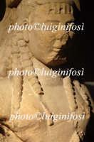 altorilievo di figura femminile  - Siracusa (5581 clic)