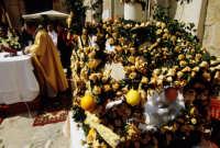 festa di san giuseppe o del pane  - Salemi (4050 clic)