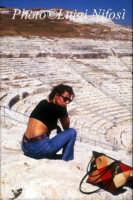 teatro greco  - Siracusa (2872 clic)