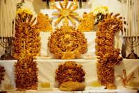 festa di san giuseppe o del pane  - Salemi (3987 clic)