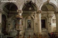 interno della chiesa di san paolo  - Modica (5114 clic)